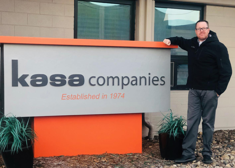 Introducing Our New Salesperson for Kasa Controls and Automation