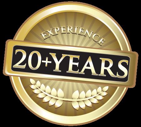 Kasa Provides 20+ Years Experience